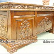 Chuyên sản xuất Bàn ghế làm việc lãnh đạo cấp cao, Bàn làm việc lãnh đạo gỗ tự nhiên sản xuất theo thiết kế, với showroom 2000m2 trưng bày các sản phẩm Bàn ghế làm việc