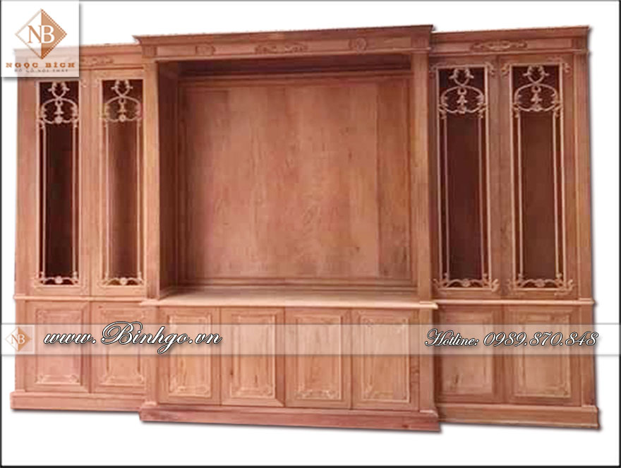 Tủ Bày Đồ gỗ gõ đỏ hay Tủ Tài liệu gỗ gõ Đỏ được đặt ở phòng làm việc của Giám Đốc hay phòng làm việc lãnh đạo. Tủ bày Đồ gỗ Gõ Đỏ được thiết kế theo phong cách tân cổ điển. Sản phẩm thực sự đẳng cấp với không gian nội thất tân cổ điển.