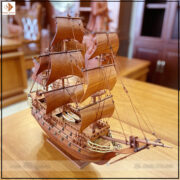 thuyen-phong-thuy-go-huong-40cm